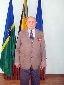 Кудинов Иван Егорович - Организация ветеранов города Тореза - Форум Сириус - Торез
