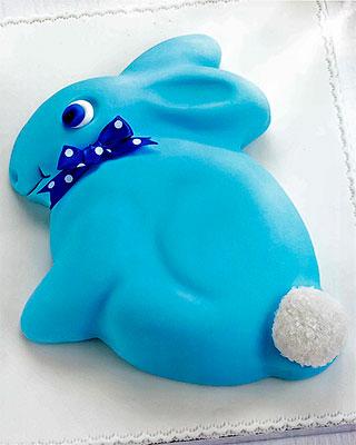 Торт «Кролик»