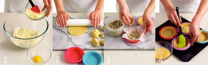 Как подготовить и испечь тарталетки - Как подготовить и испечь тарталетки