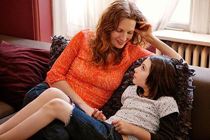 Взрослый разговор родителей с ребенком на сложную тему - Форум Сириус - Торез