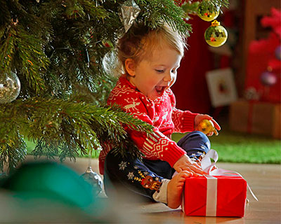 Радость от подарка - секреты создания новогоднего настроения