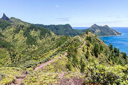 Загадочный остров пасхи Рапа-Ити