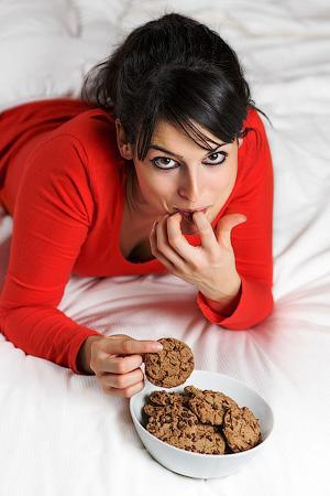 Взаимоотношения с едой - ешьте с удовольствием!