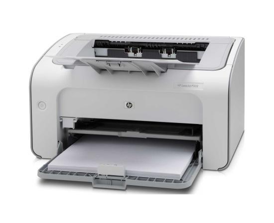 HP LaserJet Pro P1102 - Домашние лазерные принтеры - Форум Сириус - Торез