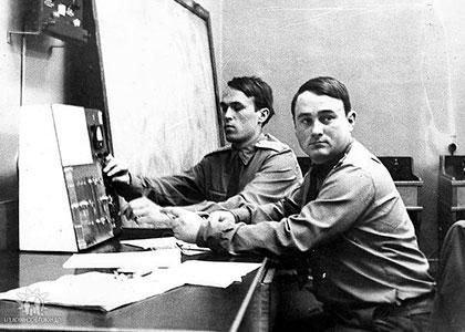Система прослушивания телефонных разговоров КГБ СССР