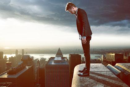 Причины самоубийства людей