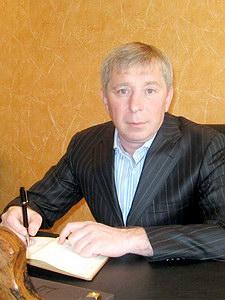 Андриеш Сергей Петрович