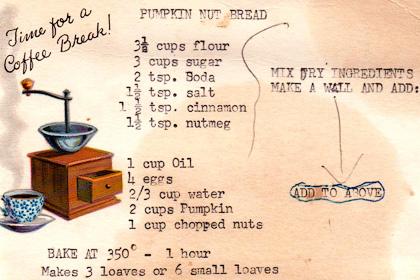 Как оцифровать кулинарные рецепты?