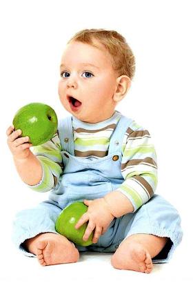 Берегите детей от нитратов!