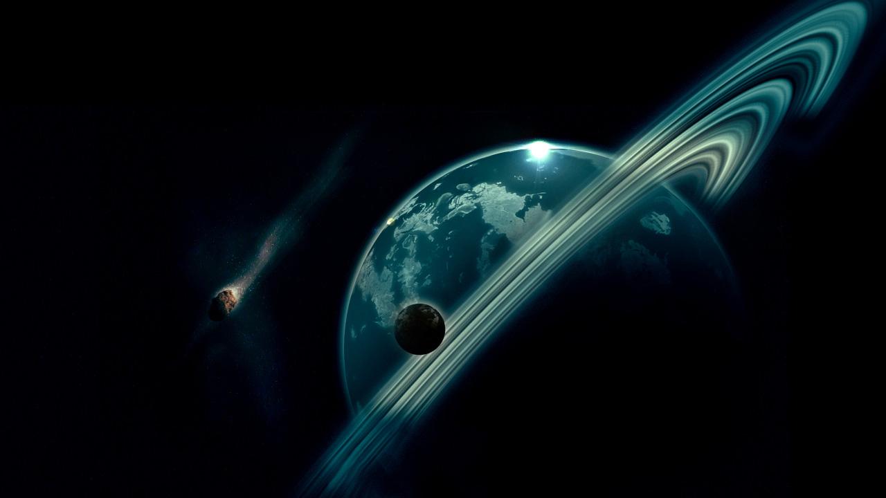 Планета Х обнаружена на краю Солнечной системы