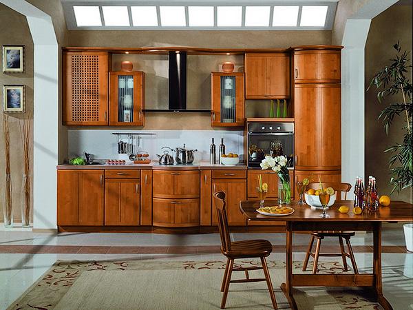 «ЭКОМЕБЕЛЬ» - Выбор кухни и возможности производителей. Советы в выборе кухонных моделей