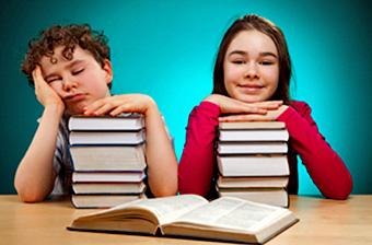 Кто умнее, мальчики или девочки? - Форум Сириус - Торез
