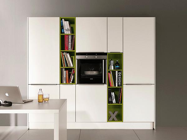NOBILIA - Выбор кухни и возможности производителей. Советы в выборе кухонных моделей