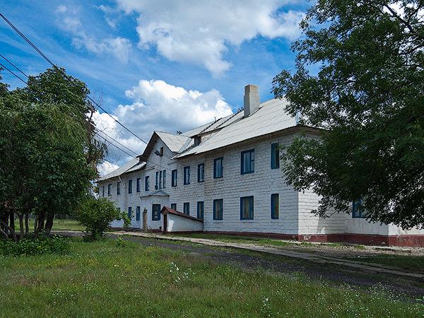 Торезская общеобразовательная школа №15 - Форум Сириус - Торез