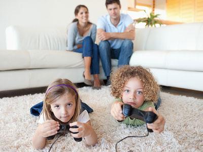 Как уделить внимание ребенку?