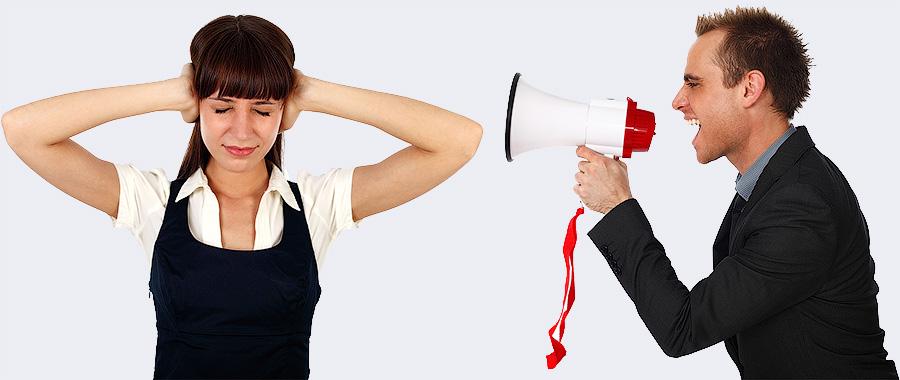 Как отучить мужа ругаться - Форум Сириус - Торез