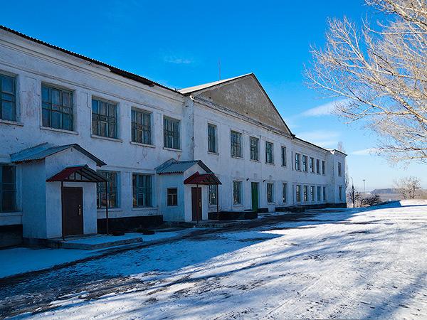 Торезская общеобразовательная школа №7 - Форум Сириус - Торез