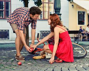 Как завести продуктивное знакомство?