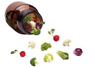 Почему вредны витамины?