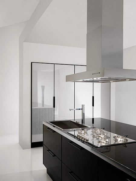 BERLONI-GLAMOUR - Выбор кухни и возможности производителей. Советы в выборе кухонных моделей
