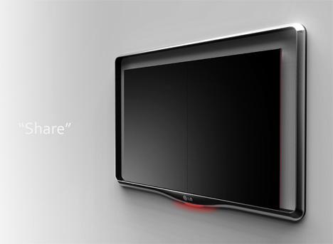 Телевизор из двух частей которые можно отделять друг от друга - Форум Сириус - Торез