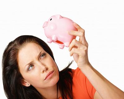 Финансовые ошибки, которые совершают женщины - Форум Сириус - Торез