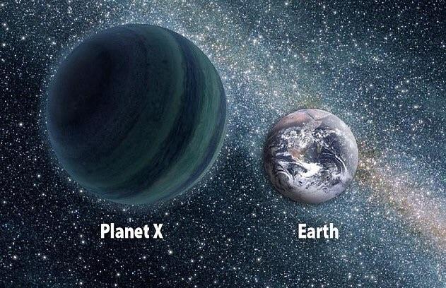 Майкл Браун снова сделал это. Солнечная система вновь состоит из 9 планет!