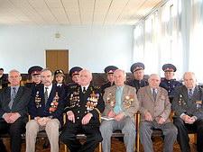 Казаки и ветераны войны - Организация ветеранов города Тореза - Форум Сириус - Торез