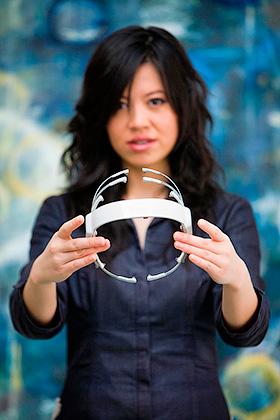 Мозг контролирует интерфейс. Устройство для управления играми по эмоциональному выражению лица - Форум Сириус - Торез