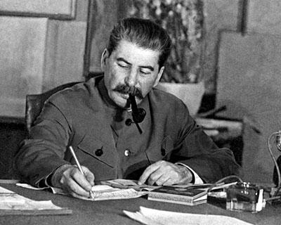 Сталинская премия. Гонорар для диктатора