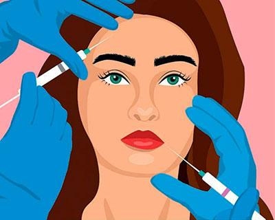 Инъекции ботокса - вся правда об уколах красоты