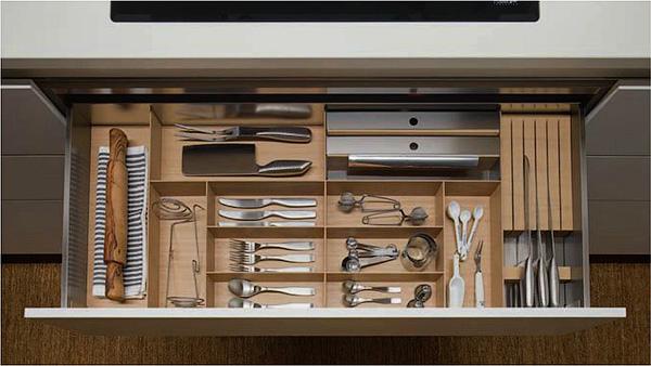 Arclinea-Book Gamma Decor - Выбор кухни и возможности производителей. Советы в выборе кухонных моделей