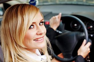 Покажи как ты водишь машину и я скажу кто ты