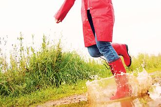 Современные и модные способы защиты от дождя