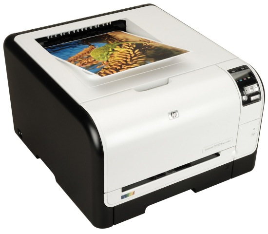 HP Color LaserJet Pro CP1525nw - Домашние лазерные принтеры - Форум Сириус - Торез
