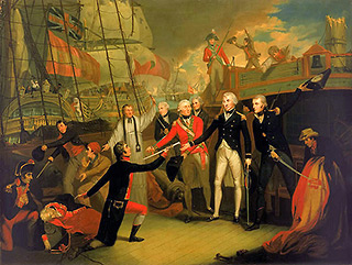 Откуда взялось английское выражение «отпить у адмирала»? - А правда, что... - Умные ответы на глупые вопросы - Форум Сириус - Торез