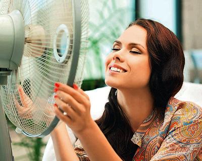 Как сохранить прохладу в доме
