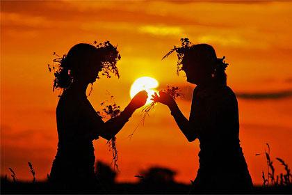 Виды и происхождение ритуалов