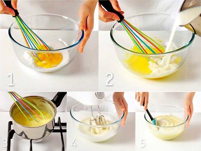 Как приготовить шоколадные чашечки