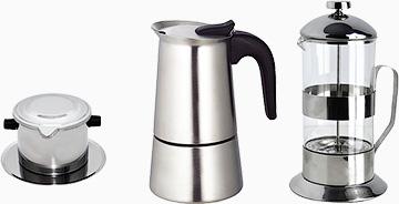 Виды кофеварок для офиса - Выбираем кофемашину
