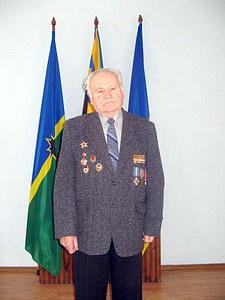 Малюта Алексей Яковлевич - Организация ветеранов города Тореза - Форум Сириус - Торез