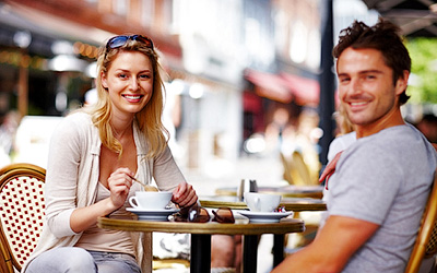 Как не провалить следующее свидание с девушкой - Форум Сириус - Торез