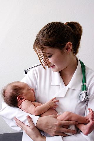 Медицинский осмотр новорожденных. Какие манипуляции проводят врачи с младенцами - Форум Сириус - Торез