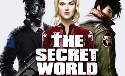 The Secret World - По секрету всему свету. Познакомься, самая необычная MMO в мире! - Форум Сириус - Торез
