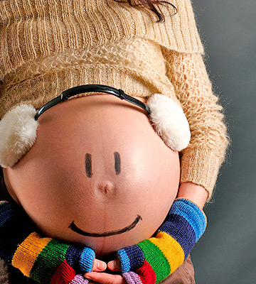 Страхи беременных - Форум Сириус - Торез