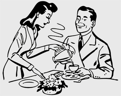 Меню из СССР. Советские кулинарные блюда