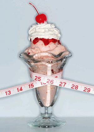 Как сократить калорийность без ущерба для вкуса?
