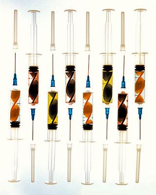 Борьба с генетическими болезнями с помощью генов - Форум Сириус - Торез