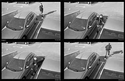 Как уберечь автомобиль от угона?
