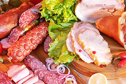 Отношение к колбасе